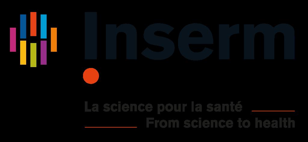 Inserm logo