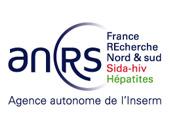 Logo ANRS