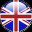 drapeau anglais 64x64