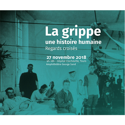 grippe humaine Tours