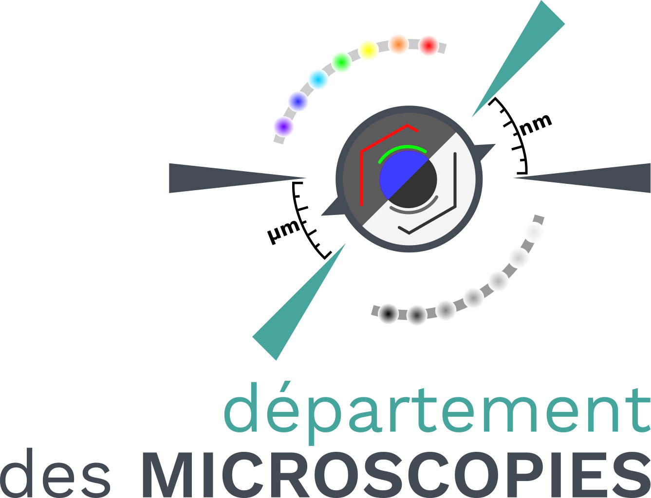 Logo Microscopie Tours