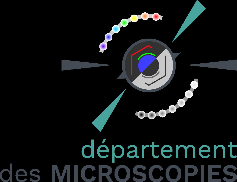 Logo Microscopie Tours